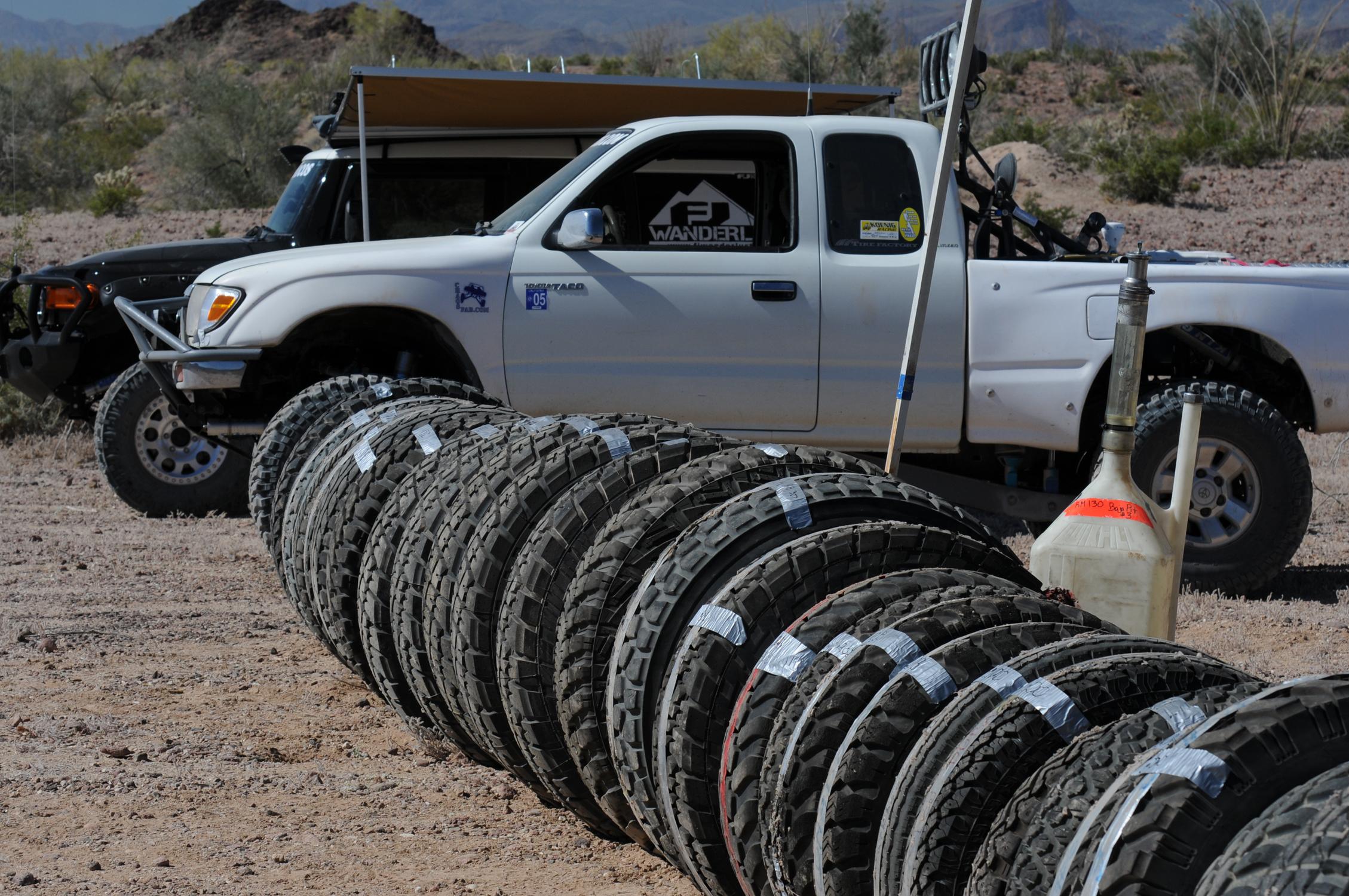 got-tires